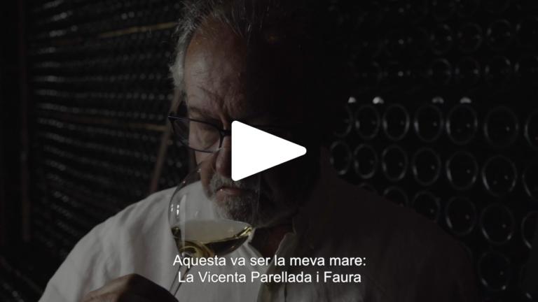 Parellada i Faura: el primer cava de Carol Vallès lleno de significado
